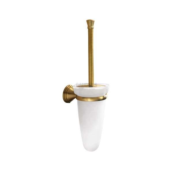 Gedy Romance четка за тоалетна за стена в ретро стил 7533-03_44