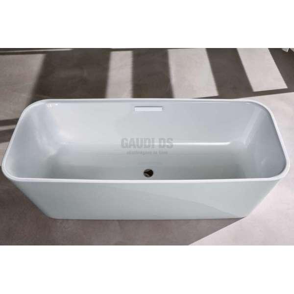 BetteArt правоъгълна, свободностояща вана 180х75 см 3480-000CFXXK