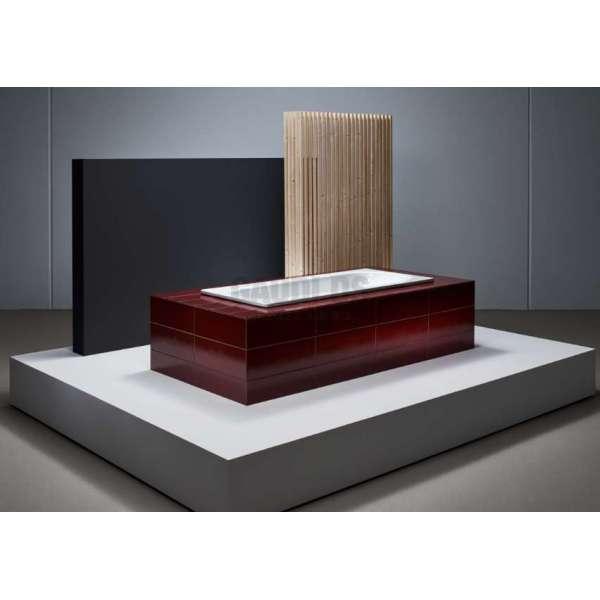 BetteForm правоъгълна вана за вграждане 140х70 см 3400-000