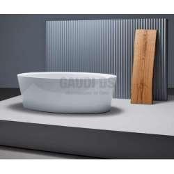 BetteHome Silhouette овална, свободностояща вана 180х100 см