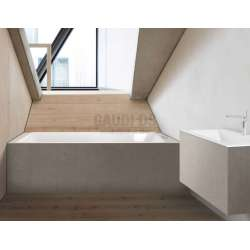 BetteLoft правоъгълна вана за вграждане 180х80 см 3172-000