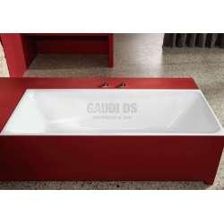 BetteLoft правоъгълна вана за вграждане 190х90 см 3173-000