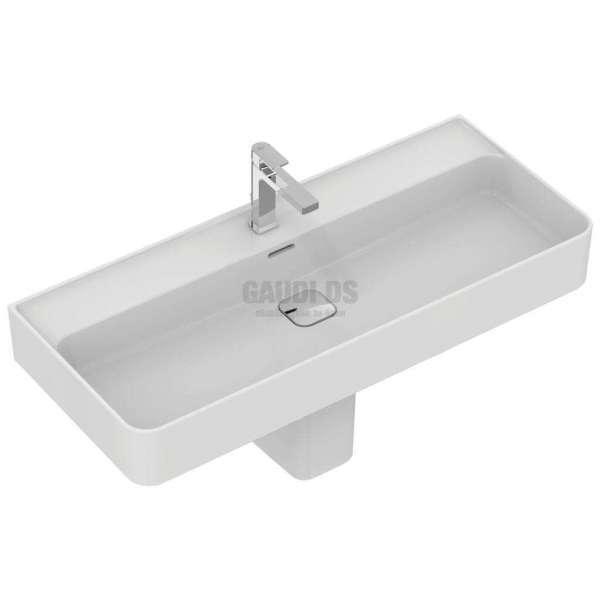 Ideal Standard Strada II 100 см мивка с един отвор за смесител T3002