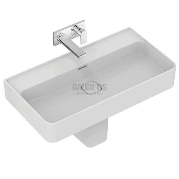 Ideal Standard Strada II 80 см мивка без отвор за смесител T3639