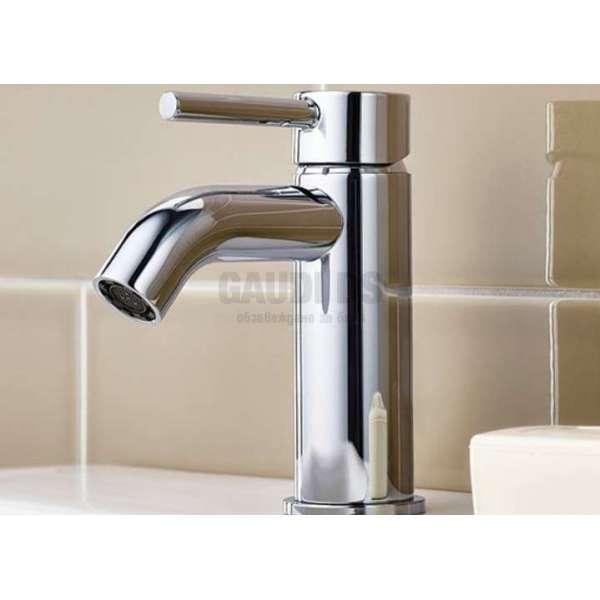 Ideal Standard Ceraline стоящ смесител за мивка BC268