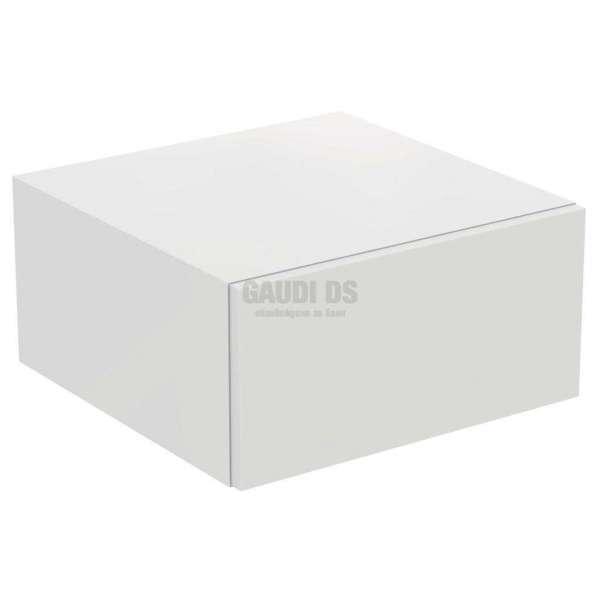 Ideal Standrd Adapto допълнителен модул 50 см, бял гланц U8421WG