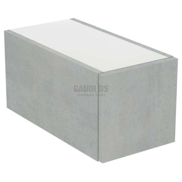 Ideal Standrd Adapto допълнителен модул 25 см, сив камък U8419FX