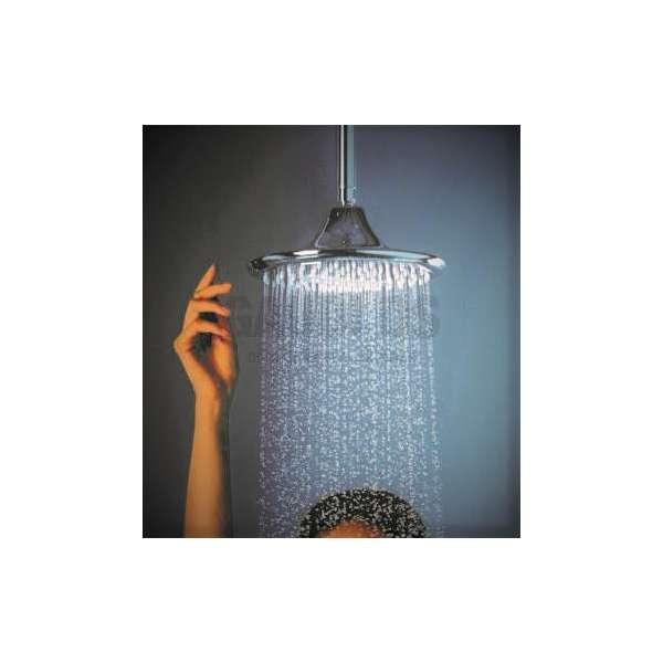 LED кръгла душ пита d - 24 см и сензор движение, 3 функции BI3JRSA