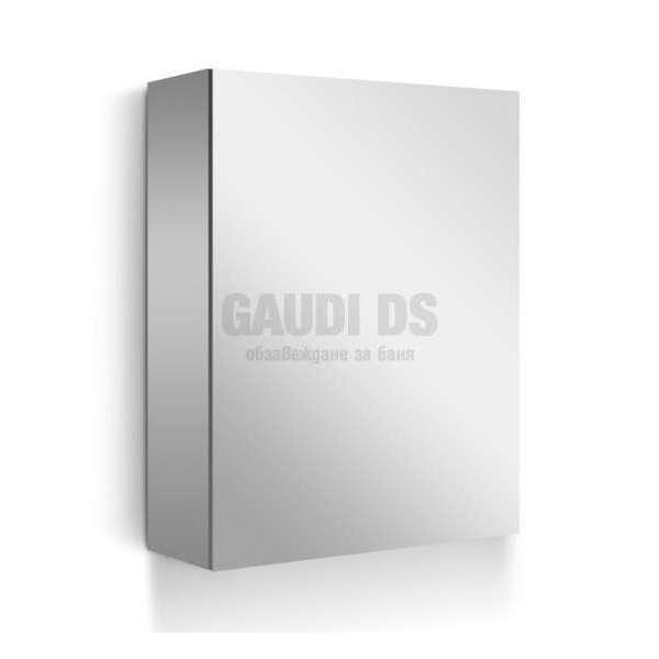Arvipo Soft горен шкаф с огледални врати 50см, цвят по RAL AR_soft_goren50_cvqt