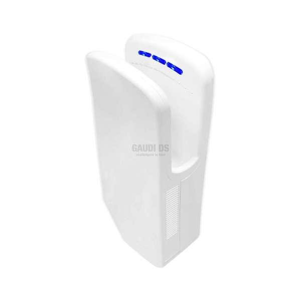 Gedy сушилня за ръце Diablo Electric с фотоклетка Eco-Jet, бял 2453_02