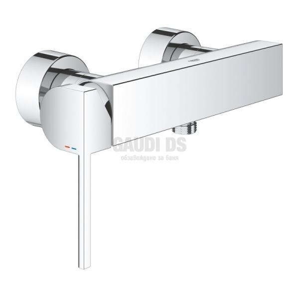 Grohe Plus смесител за душ, хром 33577003