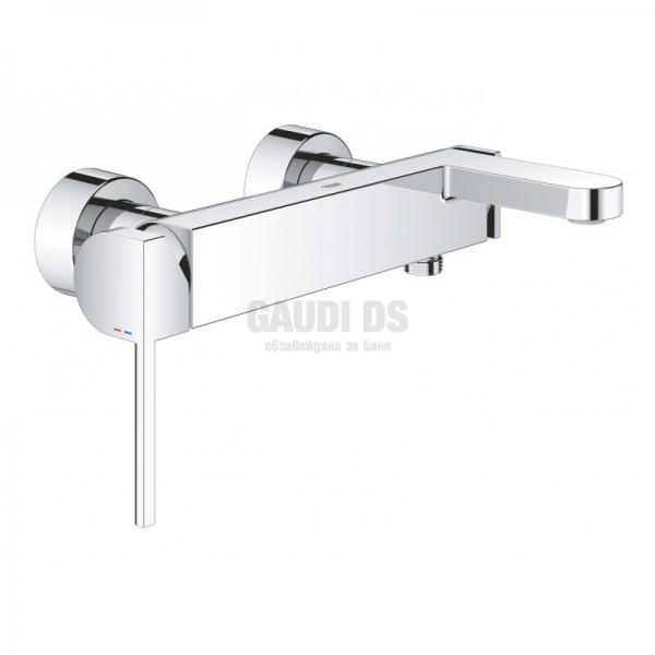 Grohe Plus смесител за вана душ, хром 33553003