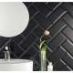 Metro 10x20 плочки за баня и кухня - бял, сив, черен цвят 6 seramiksan_metro_10x20