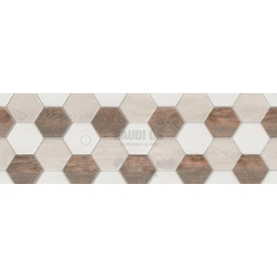 Soul Inserto LIght Hexagon 25x75