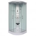 Хидромасажна душ кабина Rumba 90х90х215