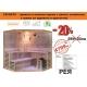 Сауна Reya 200x200x210 см 2 sauna_i_reya