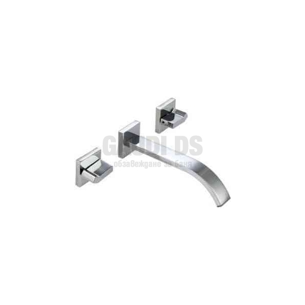 Вграден смесител за мивкa Blandini Niro BL_48885.57