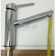 Висок смесител за мивка Blandini Bergamo, хром 1 BL_144522.82