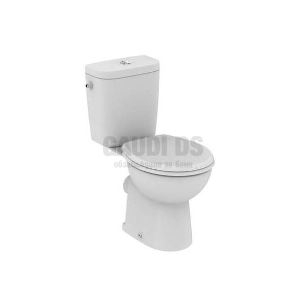 Vidima WC комплект SevaFresh + E408501