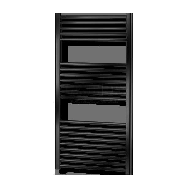 Ercos Opera Nero 500x1200 лира за баня, черен мат ASOPE M4900 5001200