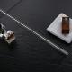 Blandini линеен сифон за баня Ultra Slim 80см 1 US02647 - 80