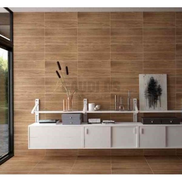Гранитогрес KeramoRosso Woodline Bronze 30х60 gr_kr_woodline_bz_30х60