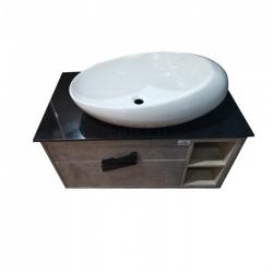Комплект PVC шкафове Art 90 см 2
