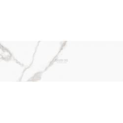 Bianco Carrara Brillo rect 33.3x100