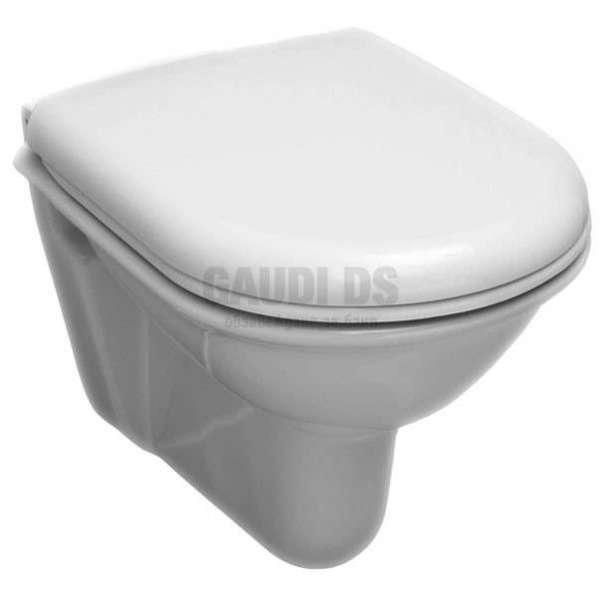 Конзолна тоалетна чиния Serel Orkide