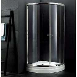 Овална душ кабина MY-4006A