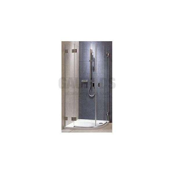 Овална душ кабина KOLO Niven 80x80 FKPF90222008