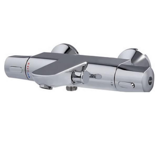 Vidima V-Style термостатен смесител за вана/душ
