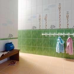 Детска баня Louis & Ella 25х33 2
