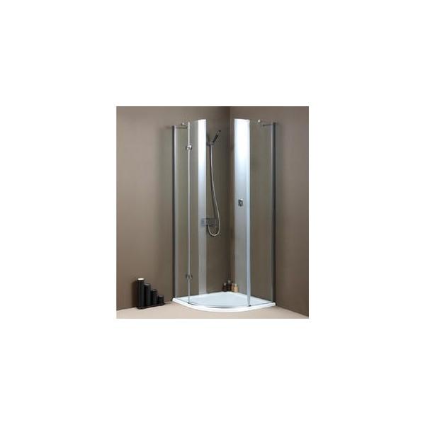 Овална душ кабина по поръчка с врата с панти в цънтъра 6мм 8 мм dush_kabini_3