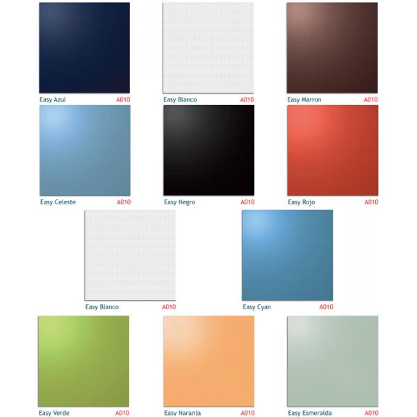 Easy - много цветове 33x33 P0000072