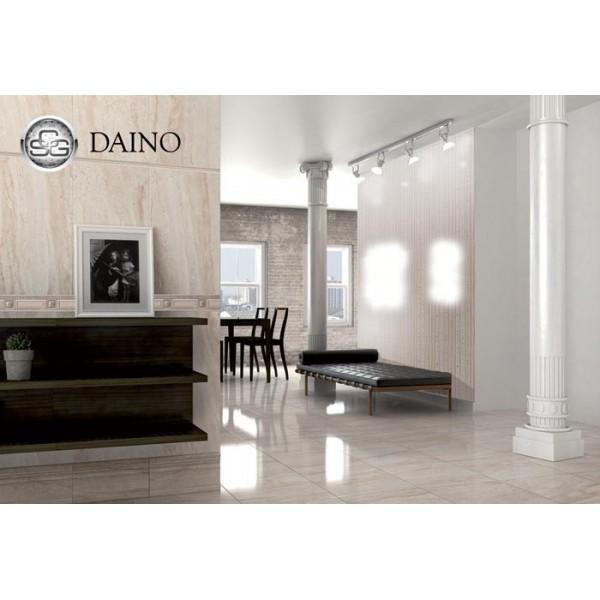 Класическа баня Daino 34x67