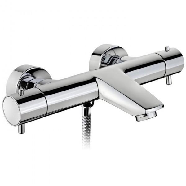 TEKA Pacific термостатичен смесител за вана/душ
