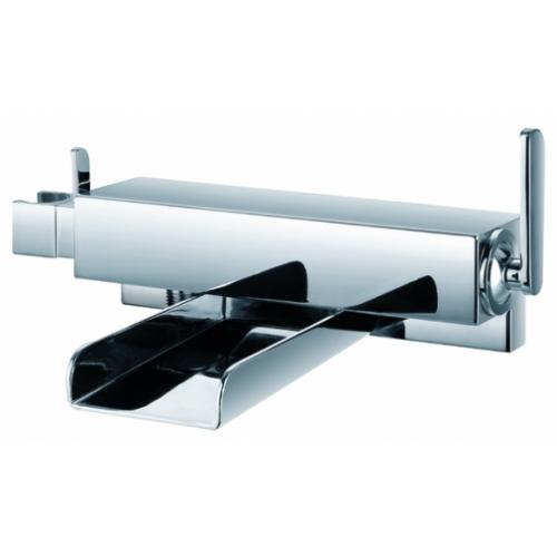 Bergsee Каскада смесител за вана/душ