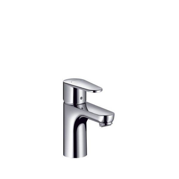 Hansgrohe Talis E2 смесител за мивка с изпразнител