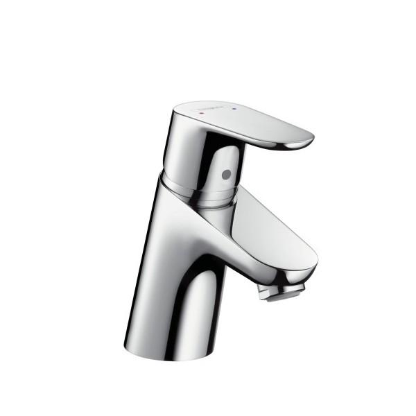 Hansgrohe Focus 70 смесител за мивка без изпразнител 31733000