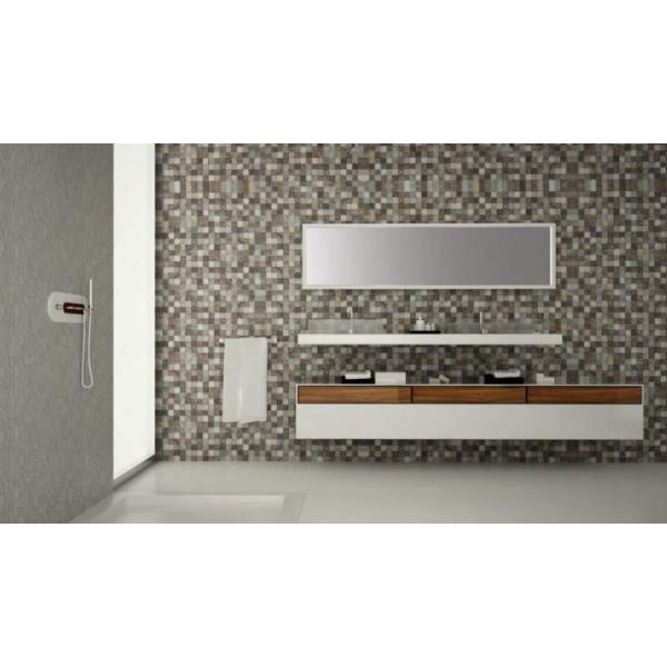 Баня Trevi 20x60 - промоция два цвята