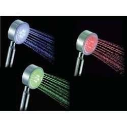 Душ слушалка с цветна светодиодна система Mariani Colourtherapy