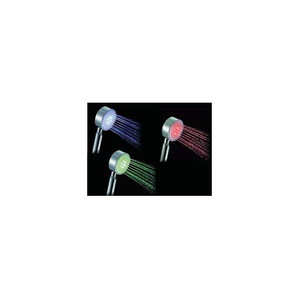 Душ слушалка с цветна светодиодна система Mariani Colourtherapy 19L/NO