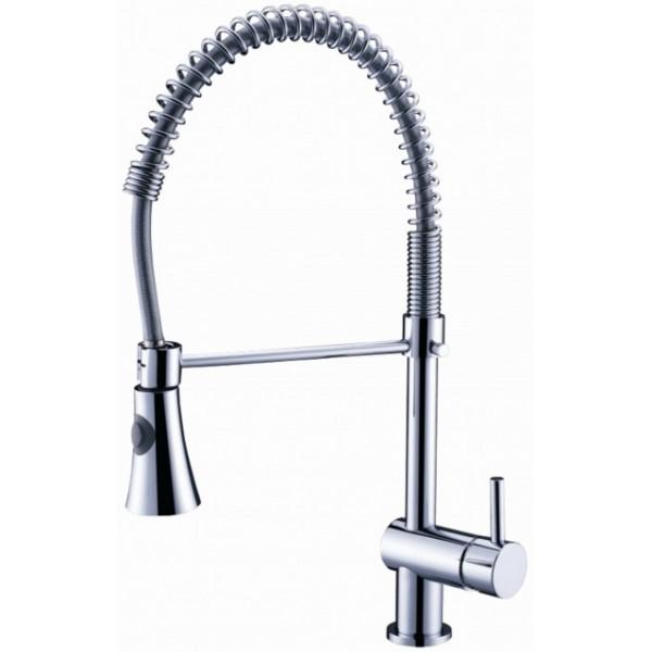 Смесител за кухня Ескада с подвижен душ ICL 7561017