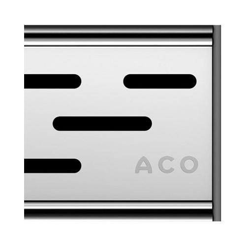 Лентов сифон ACO ShowerDrain C - Slot от 585 до 1185 мм