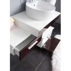 Плот за баня от PVC с компактен размер пример plot_PVC_2