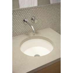Плот за баня от технически камък с мивка за вграждане пример plot_tech_stone_2