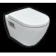 Промоция структура за вграждане + конзолна тоалетна с биде + смесител за вграждане 1