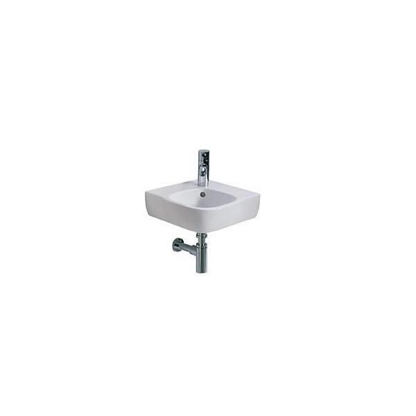 KOLO Style ъглова мивка L21750
