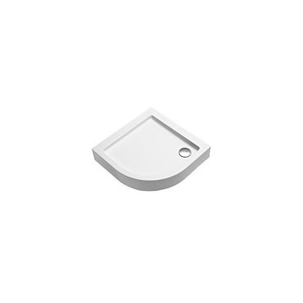 Овална поддушова ваничка KOLO Simplo 80x80 XBN0680